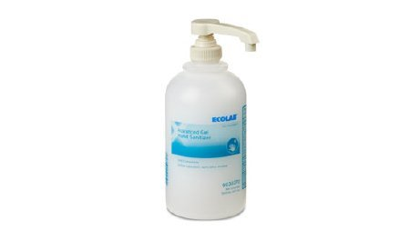 Ecolab Hand Lotion - 6