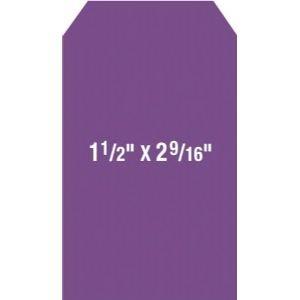 McGill Punch Tall Tag Diagonal