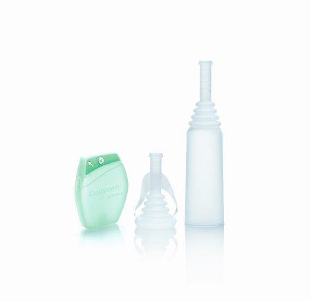 - Catheter, Conveen Optima External 25Mm (Units Per Box: 30)