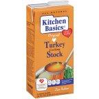 Kitchen Basics Turkey Stock (Kitchen Basics Turkey Stock, Gluten Free, 32-Ounce (Pack of)