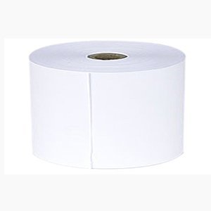 "Thermal Cash Register Rolls 44mm"" X 220' 7/16"" core  48g"