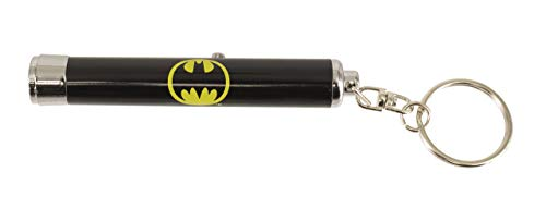 Paladone Batman Projection Torch - DC Comics Flashlight with Bat Signal -