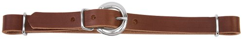 Weaver Leather Curb Strap - Weaver Leather Straight Leather Curb Strap