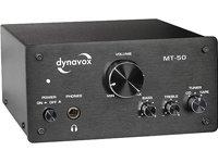 Dynavox MT-50 Mini amplificateur 50 W- Noir (Import Allemagne)
