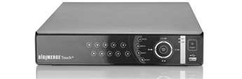 DIGIMERGE DH2161TB H.264 16 CHANNEL DVR WITH USB IR REMOTE CMS SOFTWARE