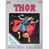 Title: The Mighty Thor I Whom the Gods Would Destroy A M