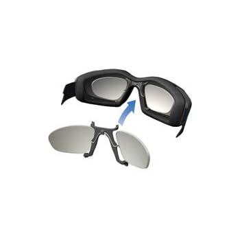 6912cd54cb04d Amazon.com  ESS Vice Prescription Rx Insert Black 740-0308  Clothing