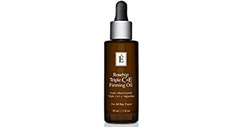 Eminence Organic Skin Care Rosehip Triple C+e Firming Oil, 1 Ounce by Eminence Organic Skin Care