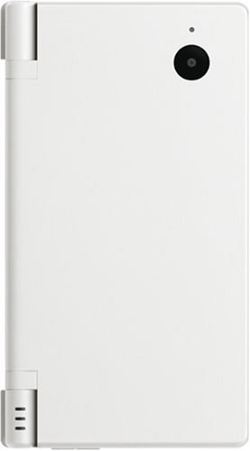 Nintendo DSi White - Standard Edition by Nintendo (Image #3)