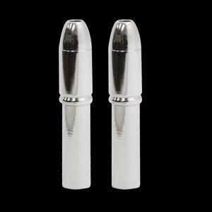 g Billet Bullet Door Pins (Billet Door Lock Pins)