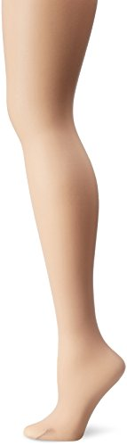 Shaping Mist (No Nonsense Women's Great Shapes All Over Shaper Pantyhose with Sheer Toe, Beige Mist, E)