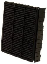 WIX Filters - 46456 Air Filter Panel, Pack of 1