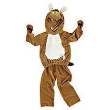 The Gruffalo's Child Costume Age 5-7 Years by Gruffalo