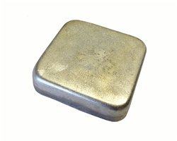 Low-Melting Point 158F Alloy Ingot