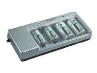 Energizer Chfcv Battery Charger, 9 Volt by Energizer