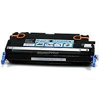 MPI Q7561A Compatible Laser Toner Cartridge for HP LaserJet 3000 Series - Q7561a Cyan Print