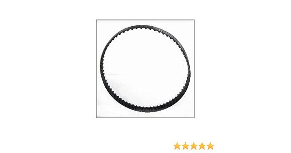 2 Timing Belts for 315.11720 Sears 3 Sander P//N 2-622827-00