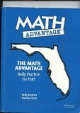 Math Advantage, Harcourt School Publishers Staff, 0153106778