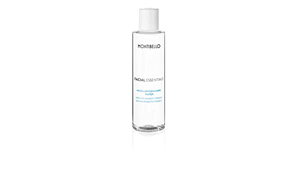 MONTIBELLO MICELLAR CLEANSING WATER_200ML_(Formula de alta ...