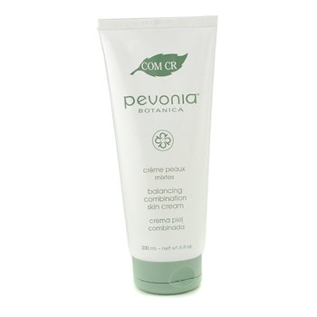 Pevonia Balancing Combination Skin Cream - 7
