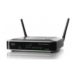 CISCO Small Business RV120W-E-G5 - Wireless-N VPN