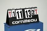 Cornilleau Table Tennis Scoreboard