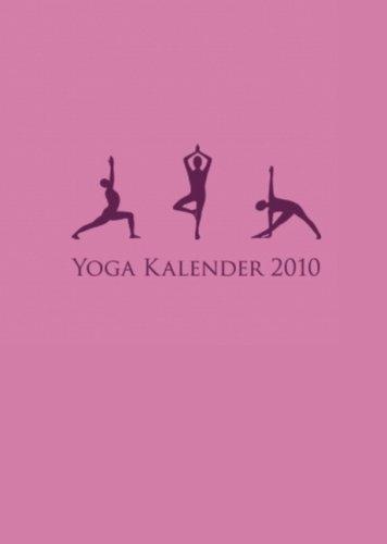Yoga Kalender 2010