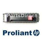 HP 693648-B21 - 1.2TB 10K 6G SAS 2.5 HDD W/TRAY - NEW PULL ()