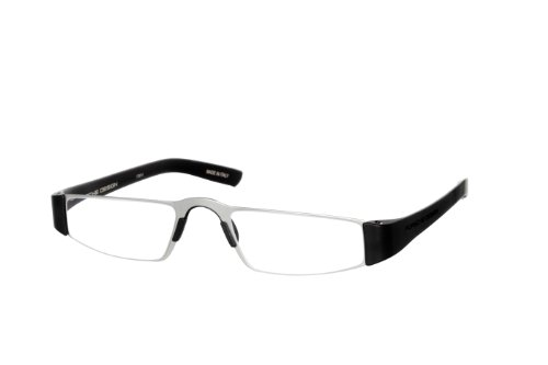 Porsche Design p8801 Reading Tool with Rodenstock Clear Ophthalmic Clear Lenses -- Reading Glasses; - Men Porsche Glasses For