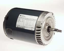 Marathon K225 56J Frame 5K49NN2178 Open Drip Proof Jet Pump Motor, 3 Phase, 2 hp, 3600 rpm, 1 Speed, 208-230/460 (Three Phase Jet Pump)