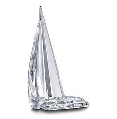 Swarovski Sailing Legend Sailboat Retired 2005 #619436