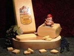 Brick - ButterKase Cheese 8 oz.