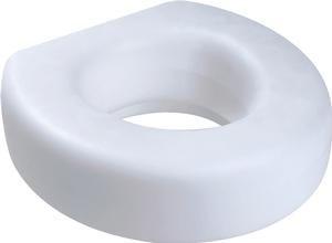 ZCHRTS04EA - Raised Toilet Seat, 5