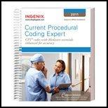Current Procedural Coding Expert 2011 (11) by Ingenix [Spiral-bound (2010)]