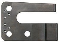 Aircraft Tool Supply 4'' Deep Reach Yoke (5011 & 5022 Series Squeezers) by Aircraft Tool Supply