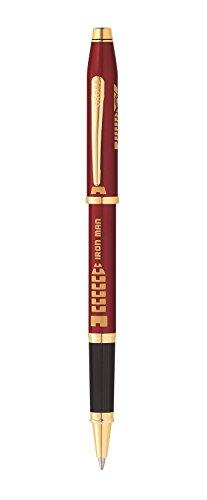 Cross Marvel Century II Iron Man Rollerball Pen ()