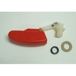 Replacement Giant Little (LITTLE GIANT SW25CKIT Float Assembly Complete, Red)