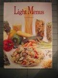 img - for Light Menus (Ideals Cook Books) book / textbook / text book