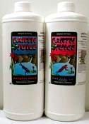 earth juice ph - 7