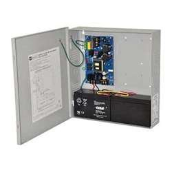 Altronix AL600ULX Power Supply/Charger with Single Output, 12/24 VDC, 6 Amps, Gray (Pack of 1) by Altronix (Image #1)
