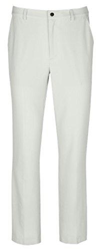 Greg Norman Men's Ml75 Microlux Pant, Sandstone, W: 36'' x L: 32'' by Greg Norman