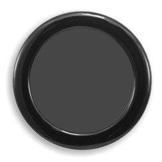 Price comparison product image DEMCiflex Computer Dust Filter, Standard 80mm Round, Black Frame, Black Mesh