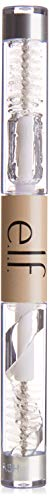e.l.f. Clear Brow and Lash Mascara Crystal, 0.08 Fluid Ounce