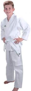 Adidas Adizero Karate Gi Uniform White 160cm-190cm