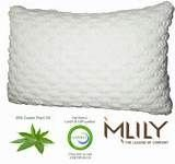 Harmony 2 Pack Pillow Set By Mlily