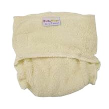 Nature Babies Diddy Diaper with Applix Fastening Washable Nappy