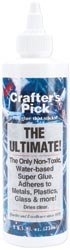 Bulk Buy: Crafter's Pick The Ultimate 8 Ounces (3-Pack) by Crafters Pick