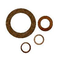 Injector Seal Kit - Ford/New Holland - (Efi Injector)