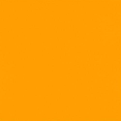 12x 12cartulina–eléctrico naranja (500Qty.) | Perfecto para manualidades, presentaciones, aplicaciones...