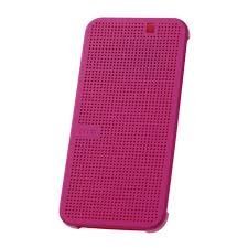 new product cab1b af1c5 Kirpa DOT VIEW Flip Case Cover For HTC ONE ME DUAL: Amazon.in ...